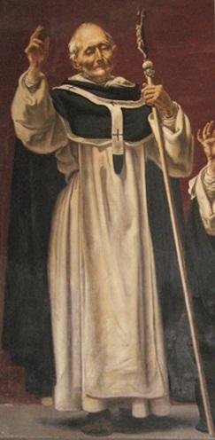Antonino on Antonino In Un Affresco Di Pietro Annigoni  Convento Di San Marco