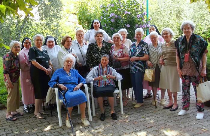 La casa di riposo per anziane for Case di riposo per anziani